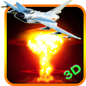 Nuclear Explosion Simulation icon