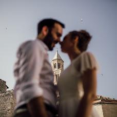 Wedding photographer Bojan Redzepovic (redzepovic). Photo of 10.06.2019