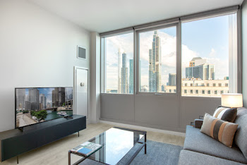 South Michigan Avenue #2506 Serviced Apartment, Southloop