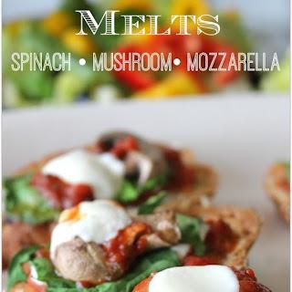 Bruschetta Melts