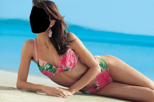 Desi Indian Bikini Photo Shoot apktram screenshots 9