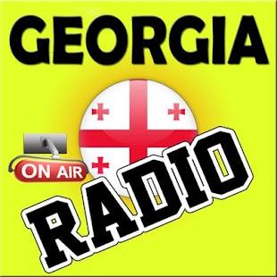 Georgia radio  Listen Online Free  TuneIn