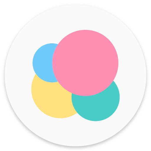 Flat Pie - Icon Pack APK Cracked Download