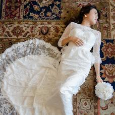 Wedding photographer Mingyang Su (sumy). Photo of 08.09.2014