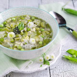 Cabbage Stew