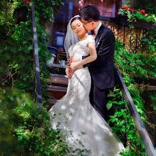 Wedding photographer Sensen Wang (sensen). Photo of 05.07.2017