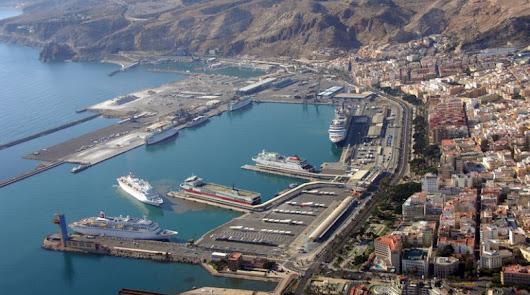 Los puertos de Almería y Carboneras exportaron un 10% más en 2020