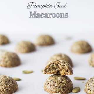 Cooking With Pumpkin Seed Flour Recipes.