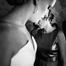 Fotografo di matrimoni Graziano Notarangelo (LifeinFrames). Foto del 26.03.2019