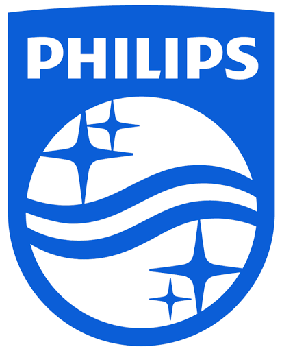 Logotipo da Philips Lighting