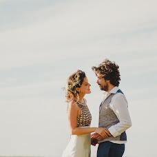 Fotógrafo de bodas Rodrigo Osorio (rodrigoosorio). Foto del 02.12.2018