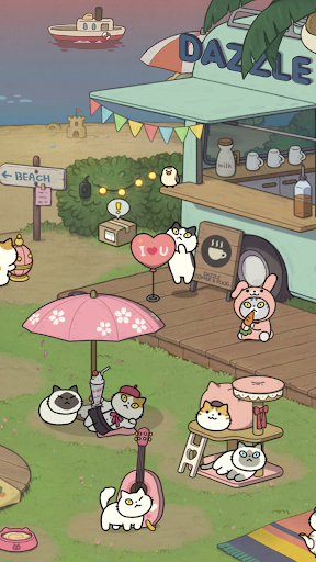 Fantastic Cats screenshots 2