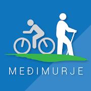 Biking & Trekking Međimurje APK