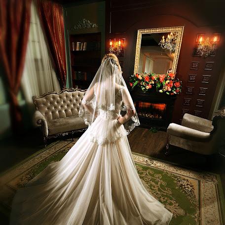 Wedding photographer Andrey Lukyanov (Lukich). Photo of 11.01.2018