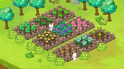 Télécharger Animal Camp - Healing Resort mod apk screenshots 3