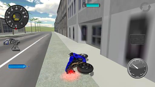 玩免費賽車遊戲APP|下載スタント自転車に乗っシミュレータ app不用錢|硬是要APP
