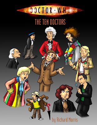 The 10 Doctors
