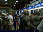 Predator v Chronicles of Riddick