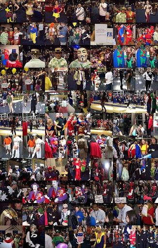 Wizard World 2007 photos