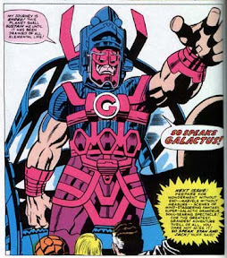 SO SPEAKS GALACTUS!