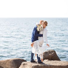 Wedding photographer Alesya Osipova (osipovphoto). Photo of 20.12.2017