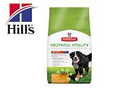 Angebot für 10kg Youthful Vitality für große Hunde im Supermarkt