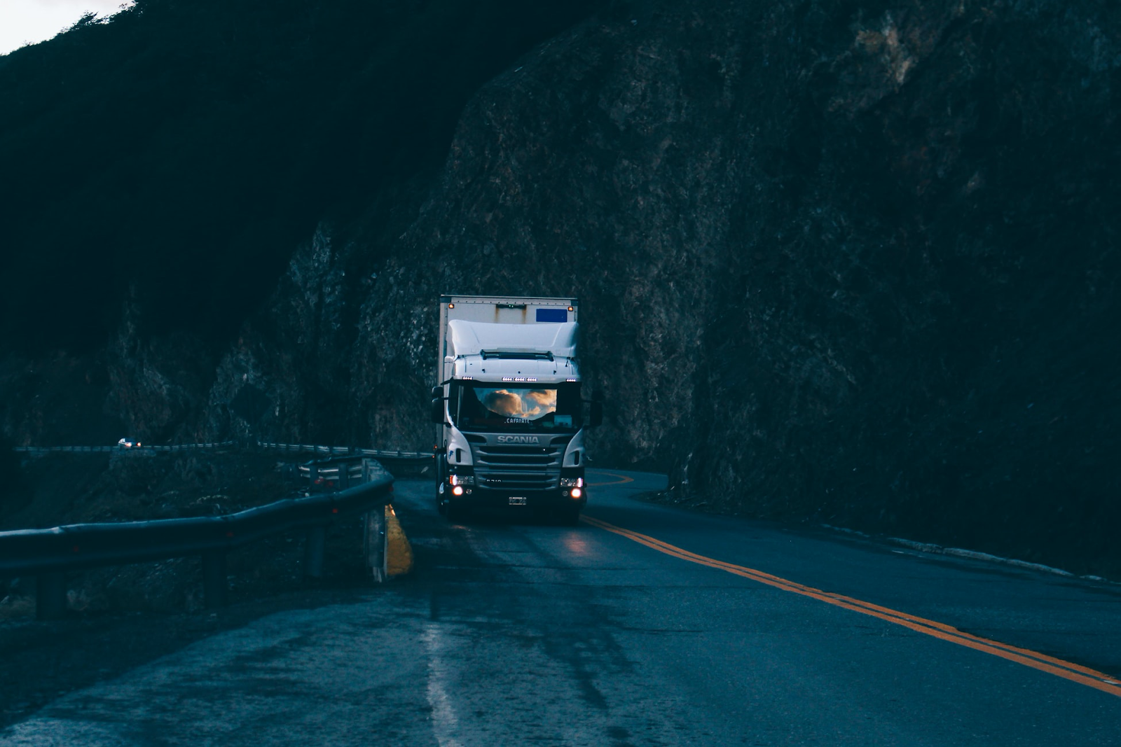 Headlights & RV Lighting: How To Keep The Dark Away After The Sun Sets