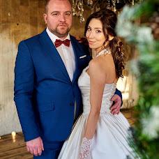 Svadobný fotograf Elina Boltova (boltova). Fotografia publikovaná 03.05.2019