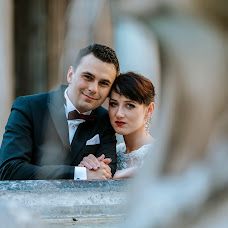 Wedding photographer Tomasz Zuk (weddinghello). Photo of 13.05.2019