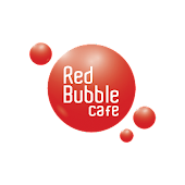 Red Bubble Cafe
