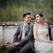 Wedding photographer Luis fernando Carrillo (FernandoCarrill). Photo of 25.09.2017