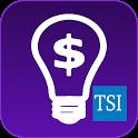 TSI Receipts icon