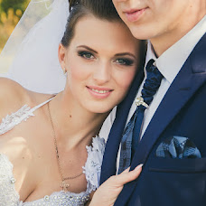 Wedding photographer Vadim Sem (VadimSem). Photo of 28.11.2014