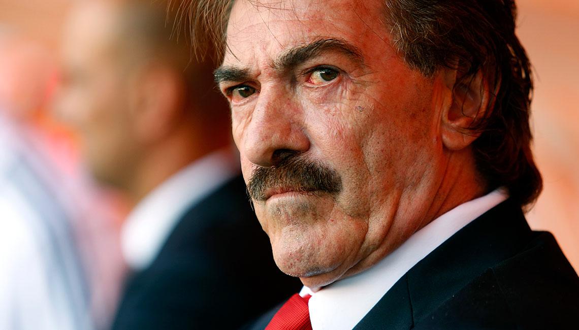 Ricardo Lavolpe se habría ofrecido a dirigir Argentina