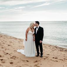 Wedding photographer Adria Teall (adriateall). Photo of 13.02.2019