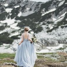 Wedding photographer Nata Danilova (NataDanilova). Photo of 29.06.2018