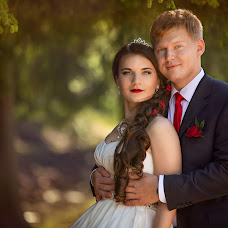 Wedding photographer Aleksandr Zotov (aleksandrzotov). Photo of 06.10.2015