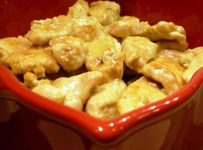 Make-ahead Chicken Piccata Recipe