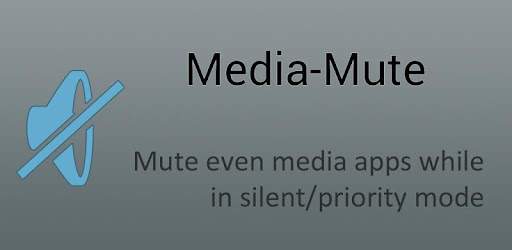 Media-Mute - Apps on Google Play