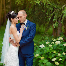 Wedding photographer Yuliya Libman (ul-photos). Photo of 18.09.2015