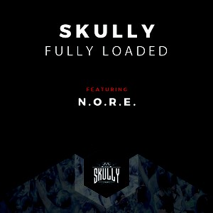 Cover Art for song Fully Loaded ft N.O.R.E.