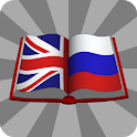 Dict EN-RU. Dictionary English<->Russian icon