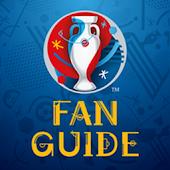 UEFA EURO 2016 FAN Guide App