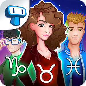 Star Crossed - Ep1 - Find Your Love in the Stars!