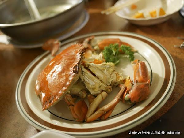 台中獅兄弟風味小酒館-柳川總店@西區教育大學&全球影城&中華夜市 : 食材新鮮,口味不過鹹,喝酒聚餐的好所在…希望不要再有鐵絲出現在螃蟹裡了!