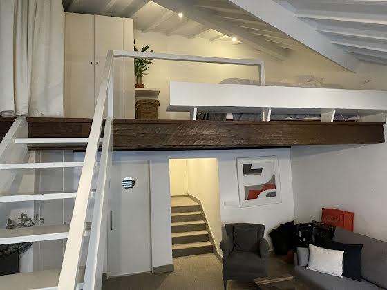 Vente studio 30,01 m2