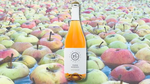 Peak Light Cider on Sauvie Island Debuts New, Small Batch Release:  Farm School Cider