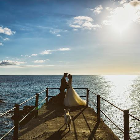 Wedding photographer Fábio Tito Nunes (fabiotito). Photo of 03.10.2017