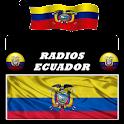 Radio de Ecuador Music Top icon