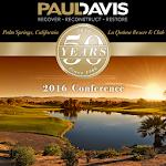 Paul Davis Conference 2016
